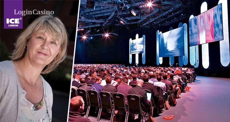 Кейт Чемберс приглашает представителей мировой индустрии гемблинга отпраздновать личные достижения на ICE London 2020