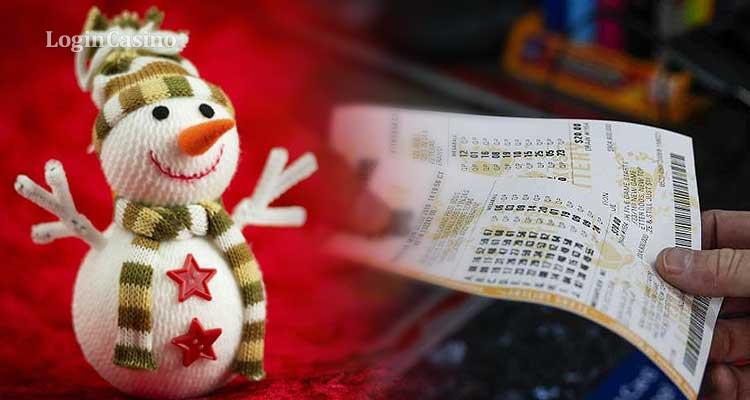 Комиссия по азартным играм Великобритании предупредила организаторов о предстоящих рождественских лотереях