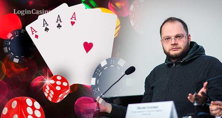бизнес план онлайн казино