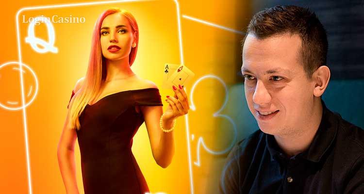 Лучшая покеристка Украины и популярный шоумен проведут стрим на PokerMatch