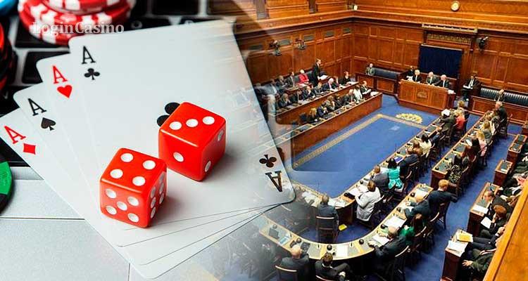 В Ирландии предвидится пересмотр законов относительно игорного бизнеса