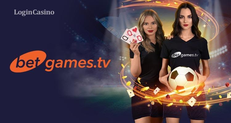 2021 год BetGames.TV начинает в Великобритании с партнерства с Novibet
