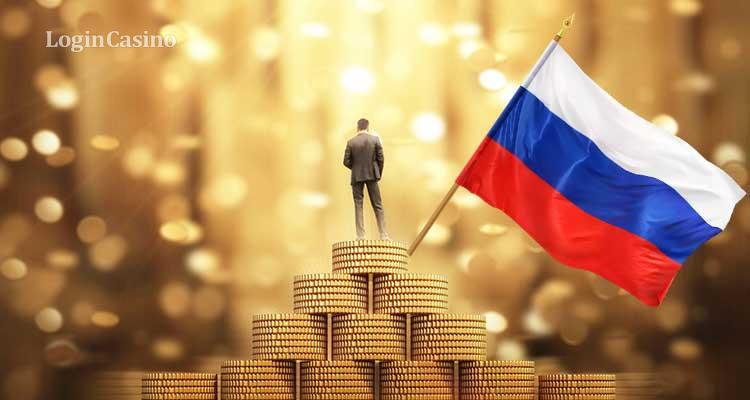 В России зафиксирован рекорд по количеству лотерейных миллионеров