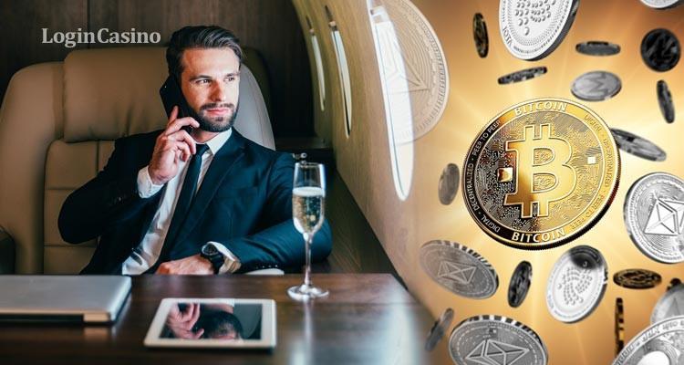 В России банки планируют предложить богатым клиентам инвестировать в криптовалюты