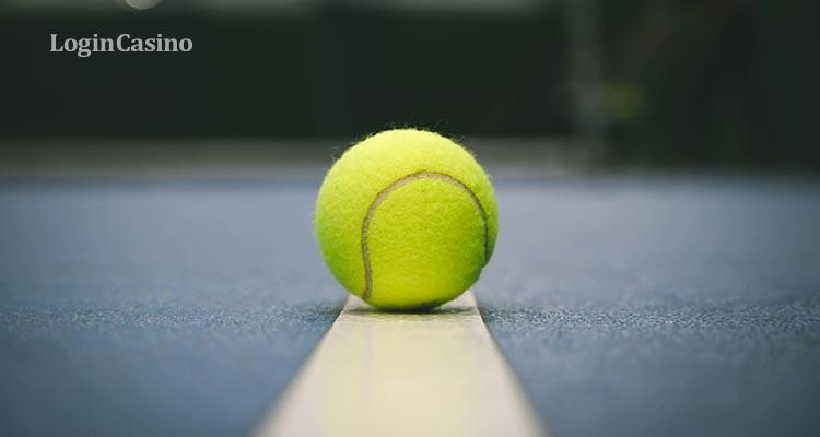 Теннисист от Казахстана подозревается в договорной игре